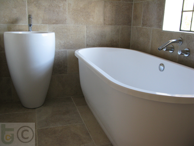 Examples of our recent bathroom, wetroom and kitchen work